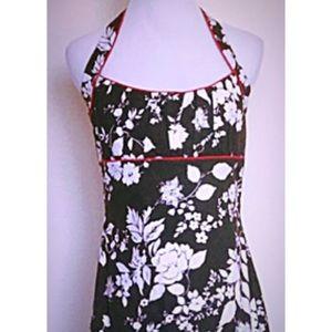 Dressy Casual Backless Dress SZ 13 NWOT